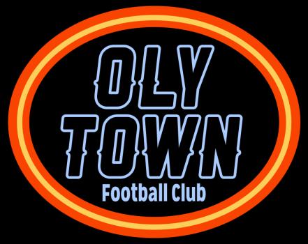 oly town FC Neon Alt