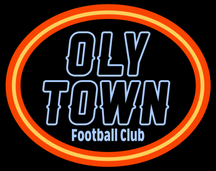 oly town FC Neon Alt