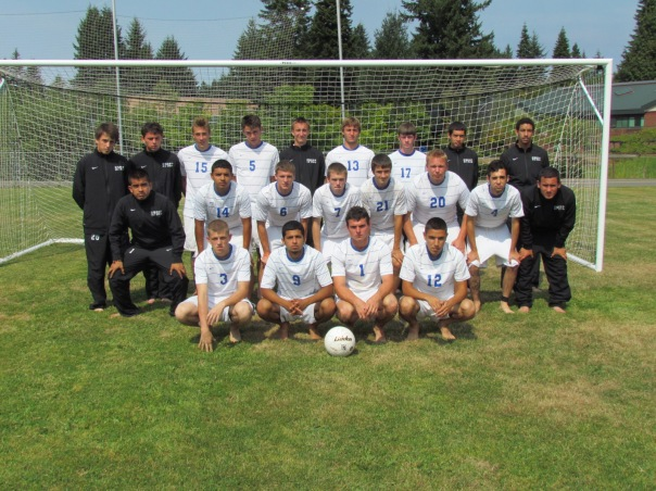 SPSCC soccer - Photo from NWAACC