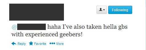 Experienced-Geebers