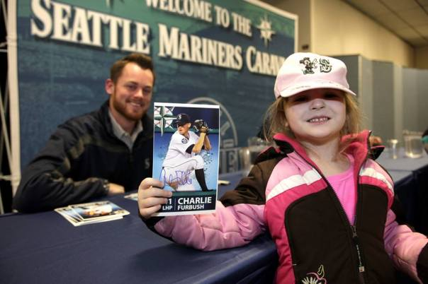 Photo from the Seattle Mariners Facebook page