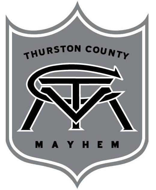 Thurston County Mayhem | Oly Sports