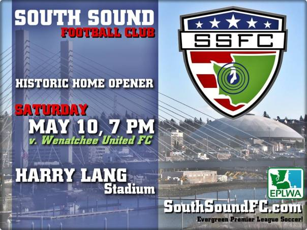 SSFC vs Wenatchee