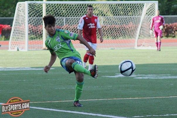Yedlin-Sounders-U23