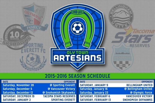 Artesians-2015-2016-Schedule
